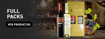 packs de vinos y espumantes